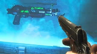 BLACK OPS 2 GUNS ON THE GIANT