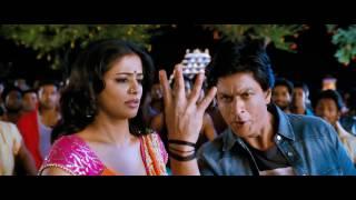 1 2 3 4 Get on the Dance Floor  || Chennai Express || Shahrukh Khan ||