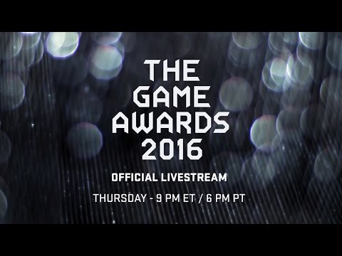 Xxx Mp4 🔴 The Game Awards 2016 Watch The Full Show In 4K 3gp Sex