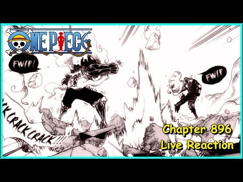 Xxx Mp4 One Piece Chapter 896 Live Reaction And The Winner Is ワンピ6ス 3gp Sex