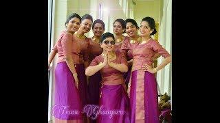 A DANCE TRIBUTE TO MALAYALAM CINEMA