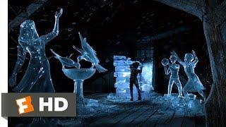 Edward Scissorhands (5/5) Movie CLIP - Kim Remembers Edward (1990) HD