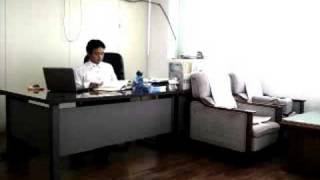 Video Korea - Lagi Di Kantor