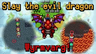 RPG Dragon Sinker - Official Trailer