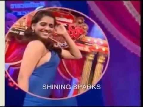 Reshmi Gautam boobs brust in jabardhasth show