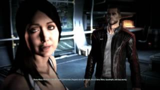 Mass Effect 3: Diana Allers Romance