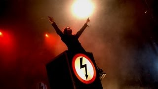 Marilyn Manson - Antichrist Superstar (Live)