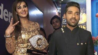 Bigg Boss 11 - Puneesh Sharma Exclusive Interview After Big Boss Grand Finale Winner  Shilpa Shinde