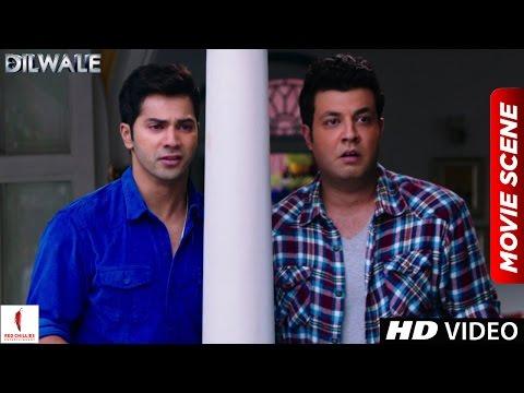 Xxx Mp4 Ramlal Amp Pogo Ki Anokhi Prem Kahani Dilwale Scenes Varun Dhawan Shah Rukh Khan Kajol 3gp Sex