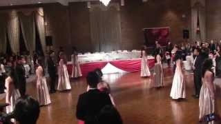 I See The Light (Tanged: Mandy Moore and Zachary Levi) - Arielle's Cotillion de Honor