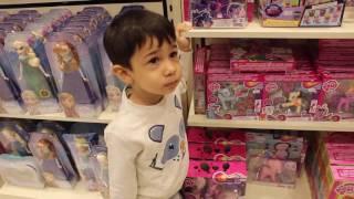 Okul Alışverişi - D&R - Poyrazla Alışveriş Sharpie Bulduk !!!!!!!!