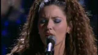 Shania Twain You're Still The One (Divas Live)