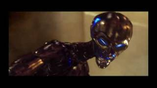 O Exterminador do Futuro 3: A Rebelião das Máquinas (Terminator 3: Rise of the Machines) - Trailer