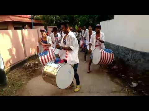 Pling beatz Nasik dhol yeroor
