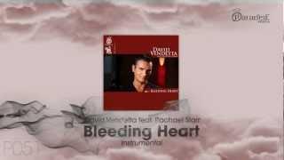David Vendetta - Bleeding Heart (Instrumental)