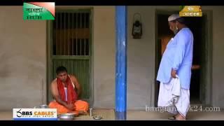comedy scene of mosarraf karim. karim vaiyer buddi moja lagena. MMF Wahid..