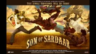 Bichdann   Son Of Sardaar   Ajay Devgn & Sanjay Dutt