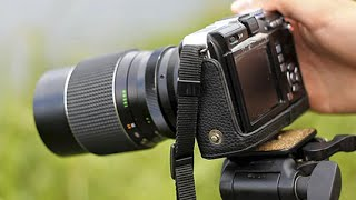 فن التصوير الفوتوغرافي (2) كيفية التصوير بالكاميرا والتصوير بالموبايل || مثلث التعريض