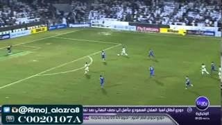 اخبار الرياضة | الهلال يضرب موعد مع العين الاماراتي في نصف نهائي اسيا 2014