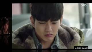 Crying Yoo Seung Ho T-T