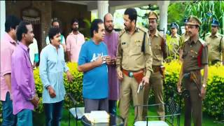 Posani Krishna Murali & Brahmanandam Comedy Scene - Malligadu Marriage Bureau Movie