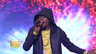 VODACOM BEST OF THE BEST ALL STAR : PRIME 5 Part 2