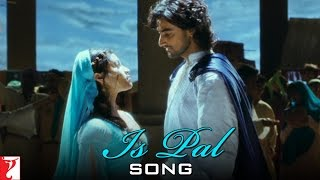 Is Pal Song | Aaja Nachle | Kunal Kapoor | Konkona Sen | Sonu Nigam | Shreya Ghoshal