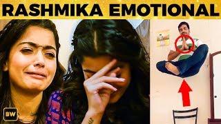 Sathish SHOCKING VIDEO & Rashmika's Serious Love Message!! | TK