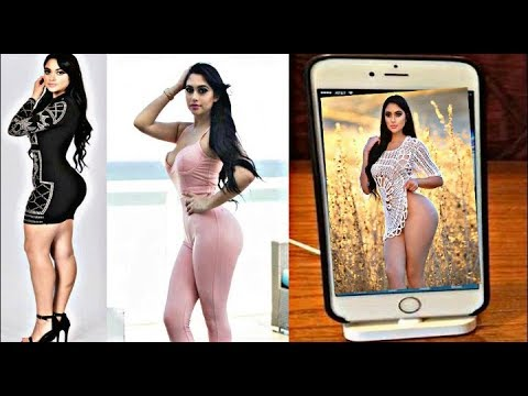 Xxx Mp4 Jailyne Ojeda Sexy App Más Video Caliente 18 3gp Sex