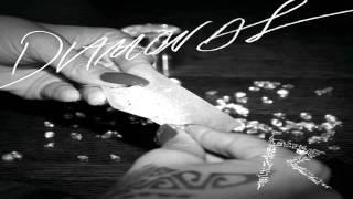 Rihanna - Diamonds (Instrumental)