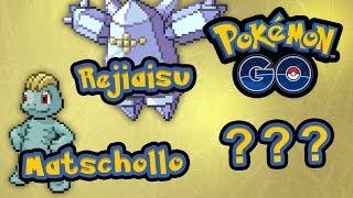 Aussprache von Pokémon - Jetzt mal Tacheles! | Pokémon GO Deutsch #677