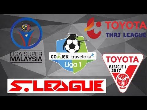 Xxx Mp4 Mengenal Liga Sepak Bola Profesional Di Tiap Negara Asia Tenggara 3gp Sex