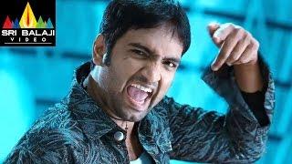 Singam (Yamudu 2) Santhanam Anushka Comedy   Suriya, Anushka, Hansika   Sri Balaji Video