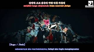 BTS - Spring Day IndoSub (ChonkSub16)
