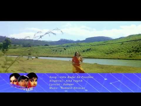 Xxx Mp4 Udte Badal Se Poochho Alka Yagnik Sangram 1993 Songs Ajay Devgan Ayesha Jhulka 3gp Sex