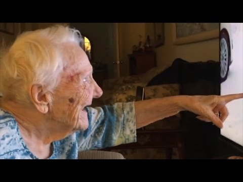 Xxx Mp4 Watching This 101 Year Old Woman Play In The Snow Will Melt Your Heart 3gp Sex