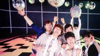 [Fancam] Infinite - Inconvenient Truth MV (OGS LA concert)