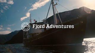 Fjord Adventures