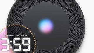 Apple won