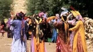 Ghashghai Qashqai Turks Music Galin Shahram Asadi & Mohammad kheirati ( İran )