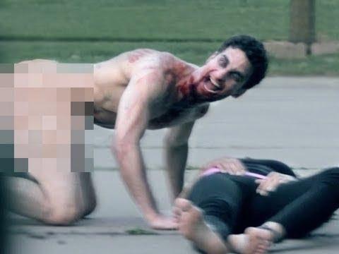 Xxx Mp4 Bath Salts Zombie Drug This Video Contains Graphic Images 3gp Sex