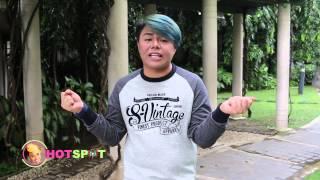 Hotspot 2016 Episode 337: Michael Pangilinan, matapang na umaming may sex video
