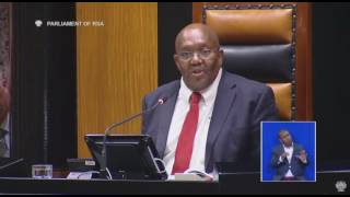 Watch: Chaos in Parliament  EFF -