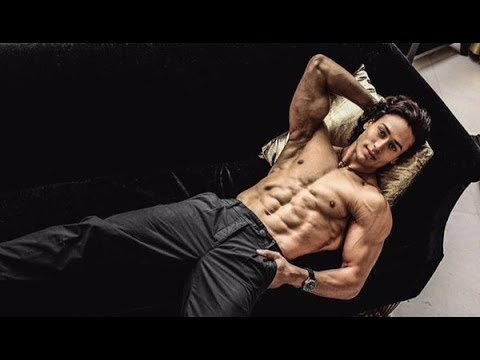 Xxx Mp4 Tiger Shroff Body Picture Bodybuilding Workout Images 3gp Sex