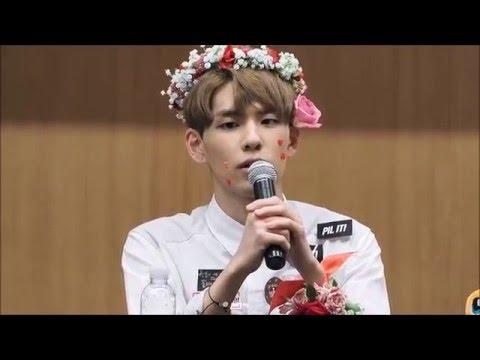 160415 여의도 팬싸인회 데이식스 원필 Wonpil