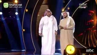 Arab Idol - النتائج - فارس المدني و اخيه - دنيا من الوله