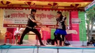 desI dance....... vaigat,Dhanbari,Tangail.