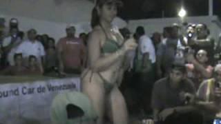 Soundcar Cabimas 4ta Valida Nacional SonidoVenezuela 02Ago2009 Strip Parte2