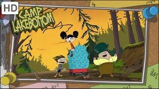 Camp Lakebottom - Breakberies for Holidays
