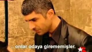 Özcan Deniz - Kader- ِArabic Words  \ اوزجان دنيز - مسلسل القدر